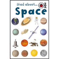 Mad about . . . Space Book