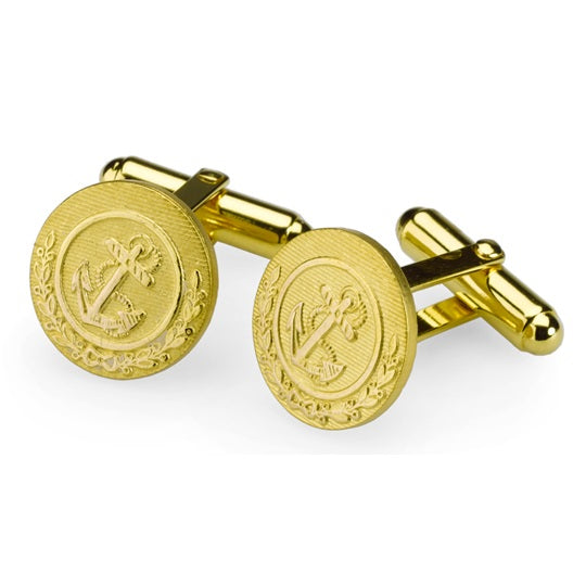 Nelson And Flag Officers Cufflinks