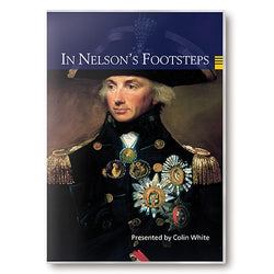 In Nelson`s Footsteps DVD
