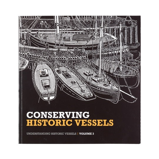 Conserving Historic Vessels