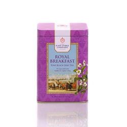 Royal Breakfast Loose Leaf Tea