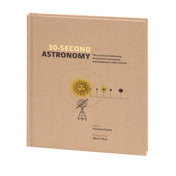 30 Second Astronomy Book