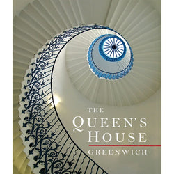 The Queen's House Book