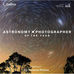 Astronomy Photographer of the Year: Collection 1 Book