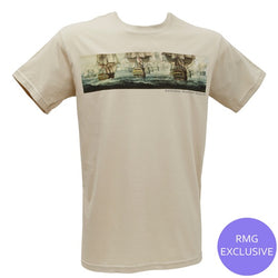 Battle Of Trafalgar T-Shirt
