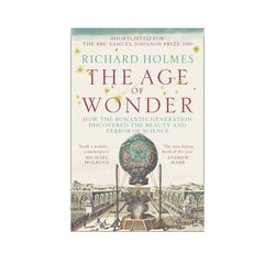 The Age of Wonder Book