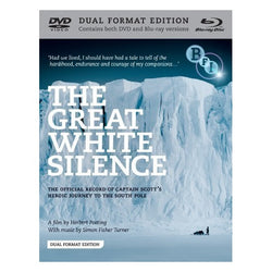 Great White Silence DVD