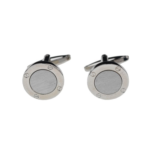 Nautical Porthole Cufflinks