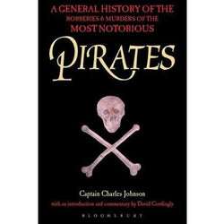 Pirates: A General History