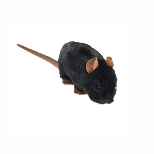 Rat Soft Toy Small