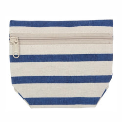 Stripy Purse