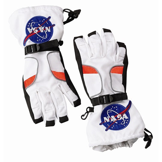 NASA Astronaut Gloves