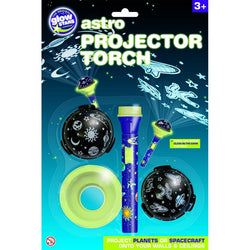Astro Projector Torch