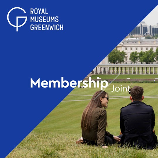 Joint Gift Membership (2 Adults)