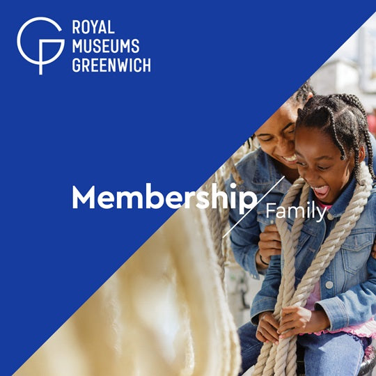 Family Gift Membership (1 adult and up to 4 children)