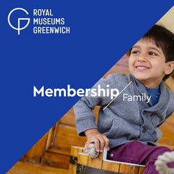 Family Gift Membership (2 adults and up to 4 children)