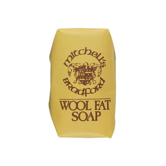 Wool Fat Hand Soap