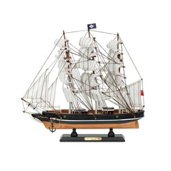 Medium Cutty Sark Ship Model