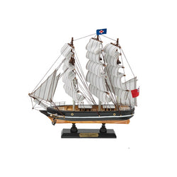 Small Cutty Sark Ship Model
