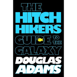 Hitchhikers Guide to Galaxy