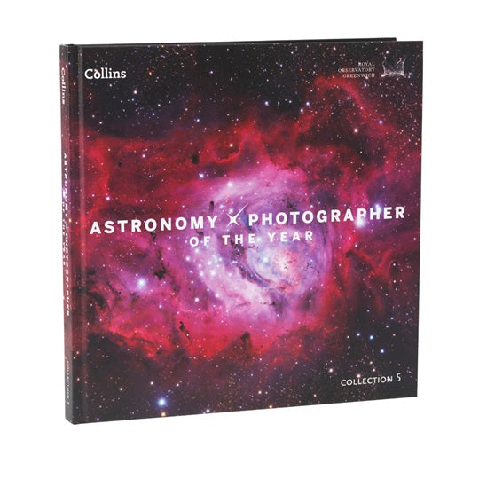 Astronomy Photographer of the Year: Collection 5 Book