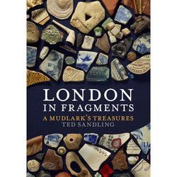 London in Fragments Book