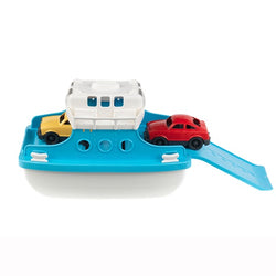 Toy Ferry Boat