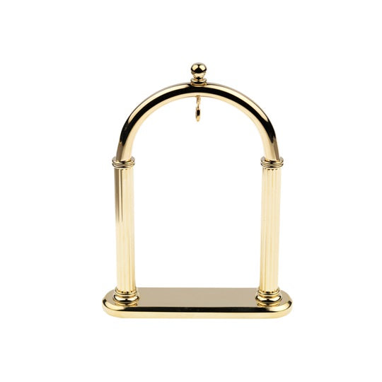 Gold Pocket Watch Stand