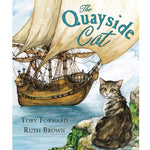 The Quayside Cat