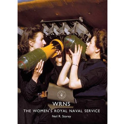 WRNS - The Women`s Royal Naval Service