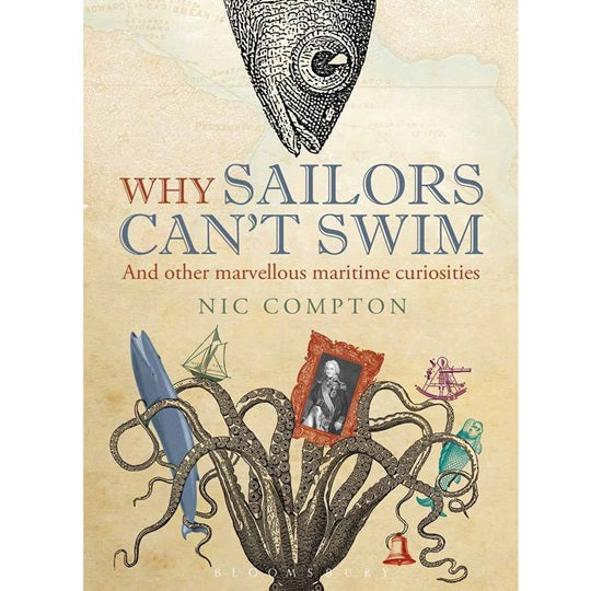 Why Sailors Can't Swim