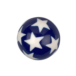 Glow In The Dark Star Bouncy Ball