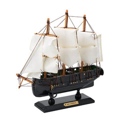 HMS Erebus Model Ship