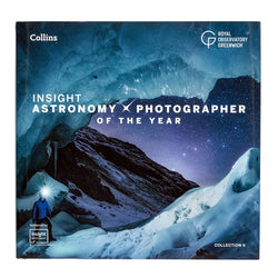 Astronomy Photographer of the Year: Collection 6 Book