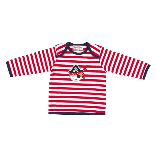 Kids Pirate T-Shirt