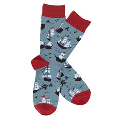 Ship Adult Socks