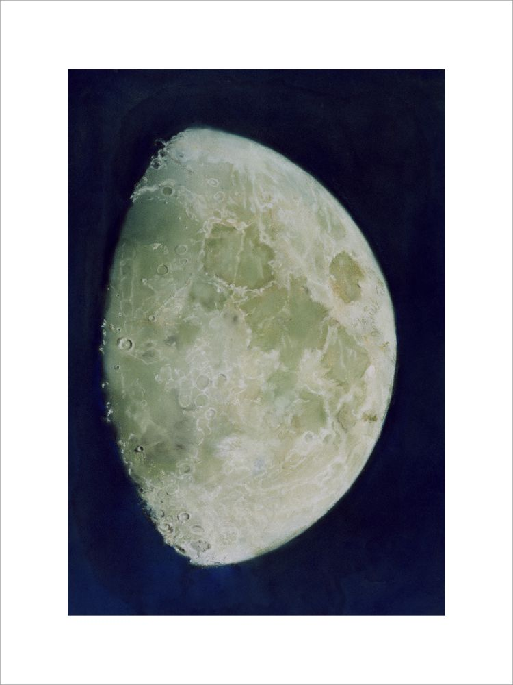 The Moon (John Russell)