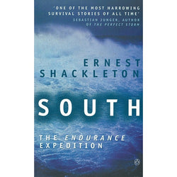 South: The Endurance Expedition Book