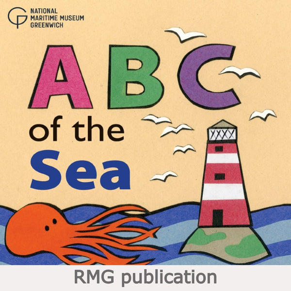 ABC of the Sea cover