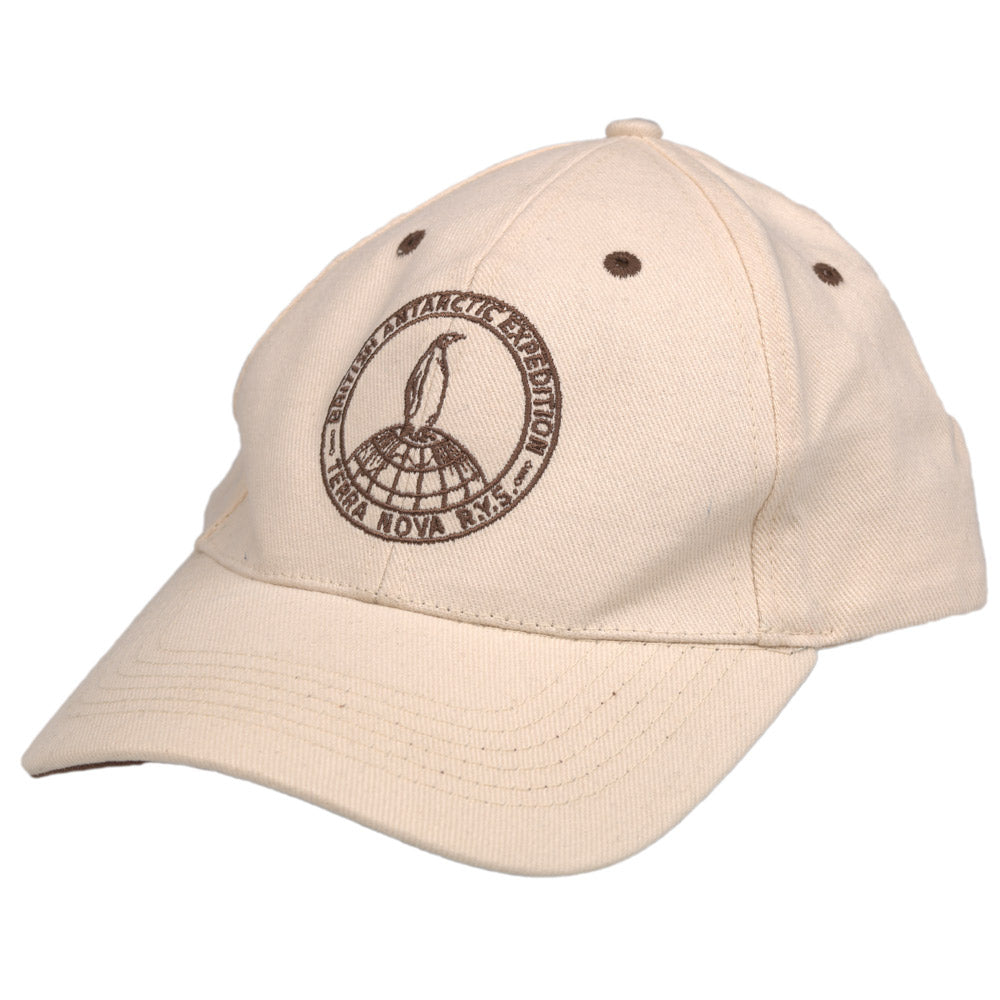 Terra Nova Antarctic Expedition Cap