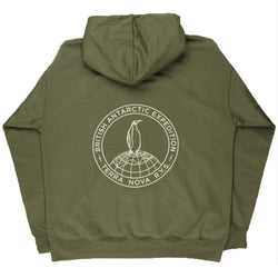 Terra Nova Antarctic Expedition Hoodie