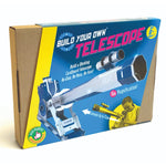 Build your own paper telescope kit