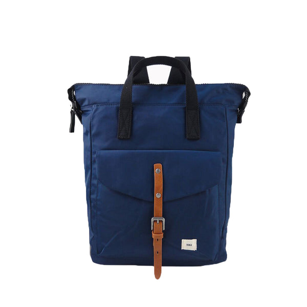 Bantry Backpack - Ink