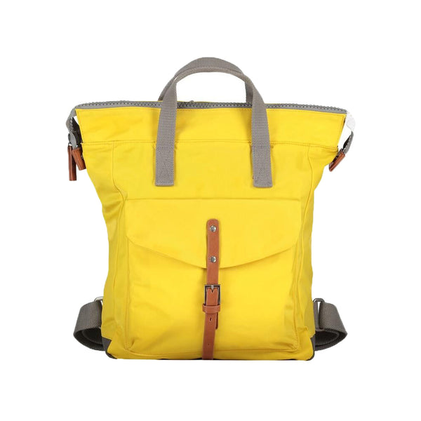 Bantry Backpack - Mustard
