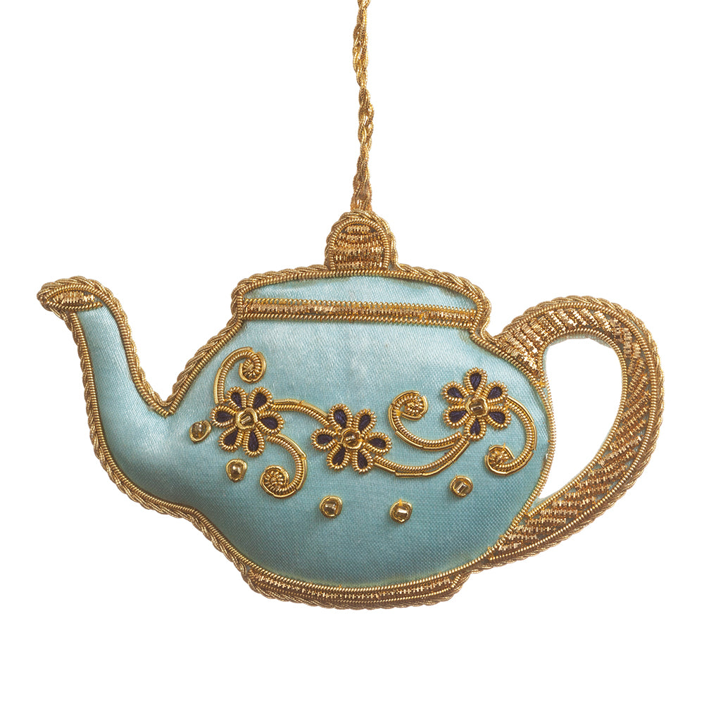 Teapot Decoration