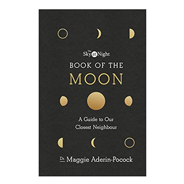 The Sky at Night - Book of the Moon
