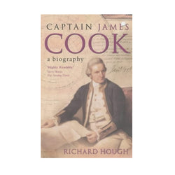 Captain James Cook - A Biography