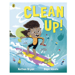 Clean Up! cover