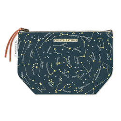 Celestial Cosmetic and Toiletry Bag
