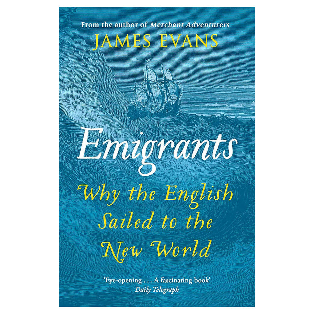 Emigrants Book